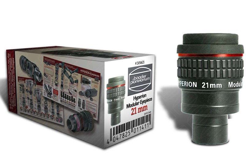 Baader Hyperion Eyepiece 21mm