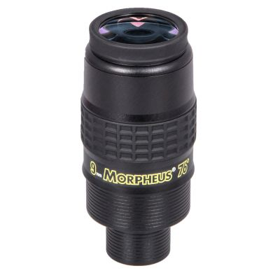 Baader Morpheus 76-degree Widefield Eyepiece 9mm