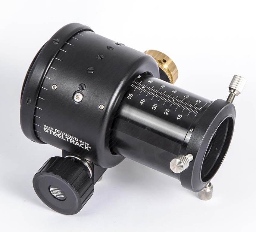 """Baader 2"""" BDS-RT Diamond Steeltrack RT Focuser for Refractor Telescopes"""