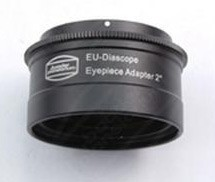 "Baader 2"" Diascope Bajonett Eyepiece Adapter"