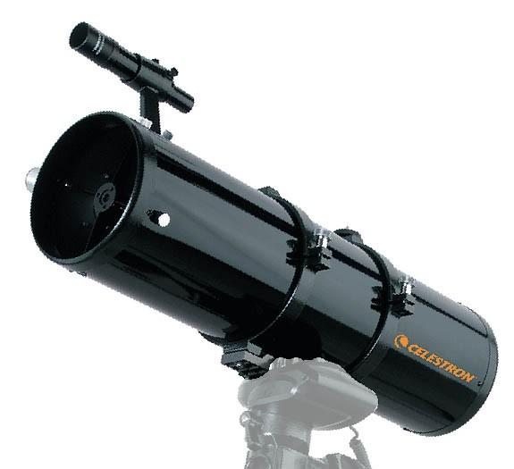 Celestron C6-N Newtonian Telescope Advanced OTA only