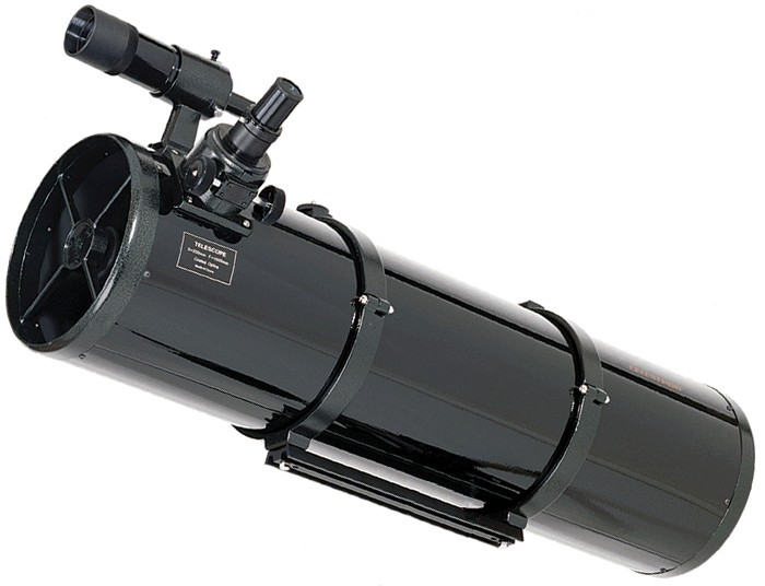 Celestron C8-N Newtonian Telescope Advanced OTA Only