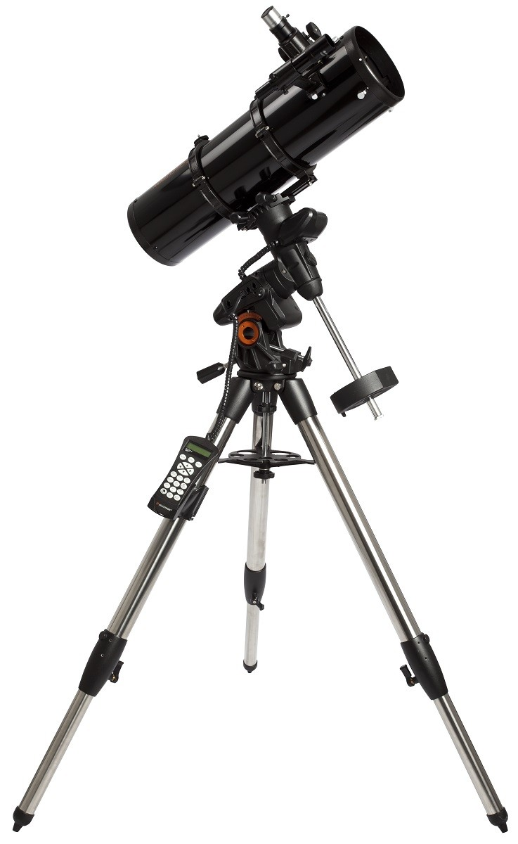 Celestron Advanced VX 6 Newtonian Computerised Telescope