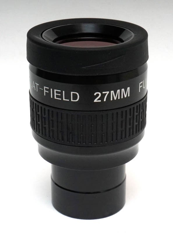 "365astronomy 27mm Andromeda Extra Flat 1.25"" Eyepiece"