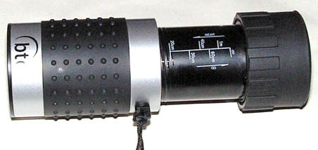 7x16 Mini Spotting Scope from BTC