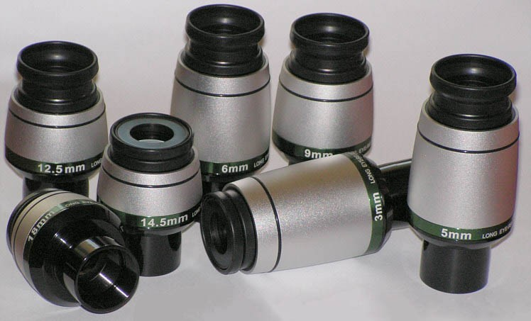 6mm SPLER Super Planetary Long Eye Relief Eyepiece