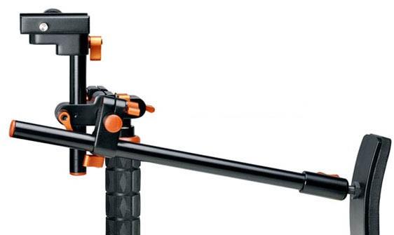 Aputure V-Rig MR-V1 DSLR Video Bracket