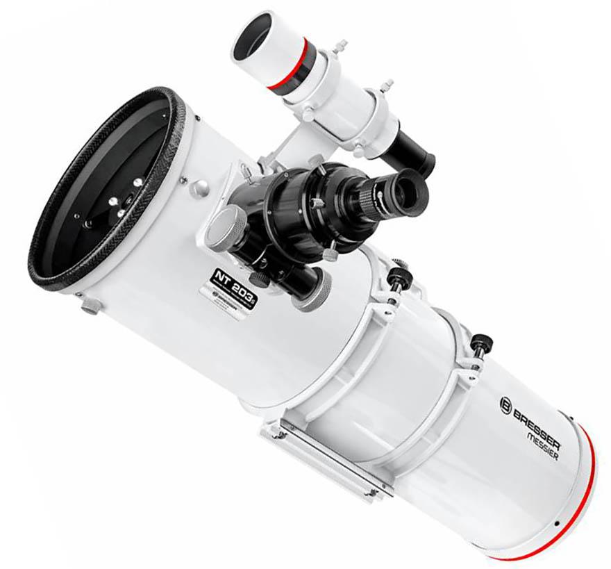 Bresser PN-203s 203mm/800mm f/3.9 Imaging Newtonian Optical Tube