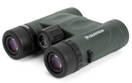 Celestron Nature DX Series 8x25 Roof-prism Binoculars
