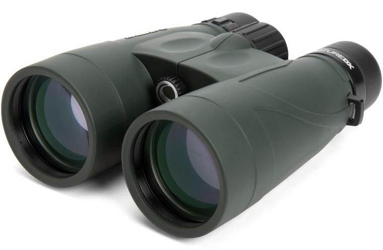Celestron Nature DX Series 8x56 Roof-prism Binoculars