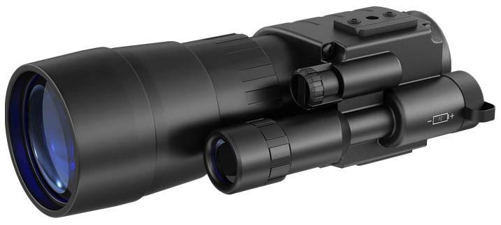 Pulsar Challenger GS 3.5x50 Night Vision Monocular CF Super/Super Gen 1+