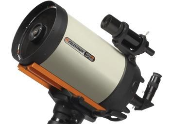 Celestron Edge HD 925 Aplanatic Schmidt Telescope OTA - CGE Compatible