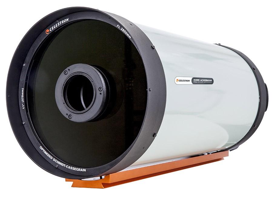 "Celestron 11"" Rowe-Ackermann Schmidt  Astrograph RASA 11"" Telescope OTA"