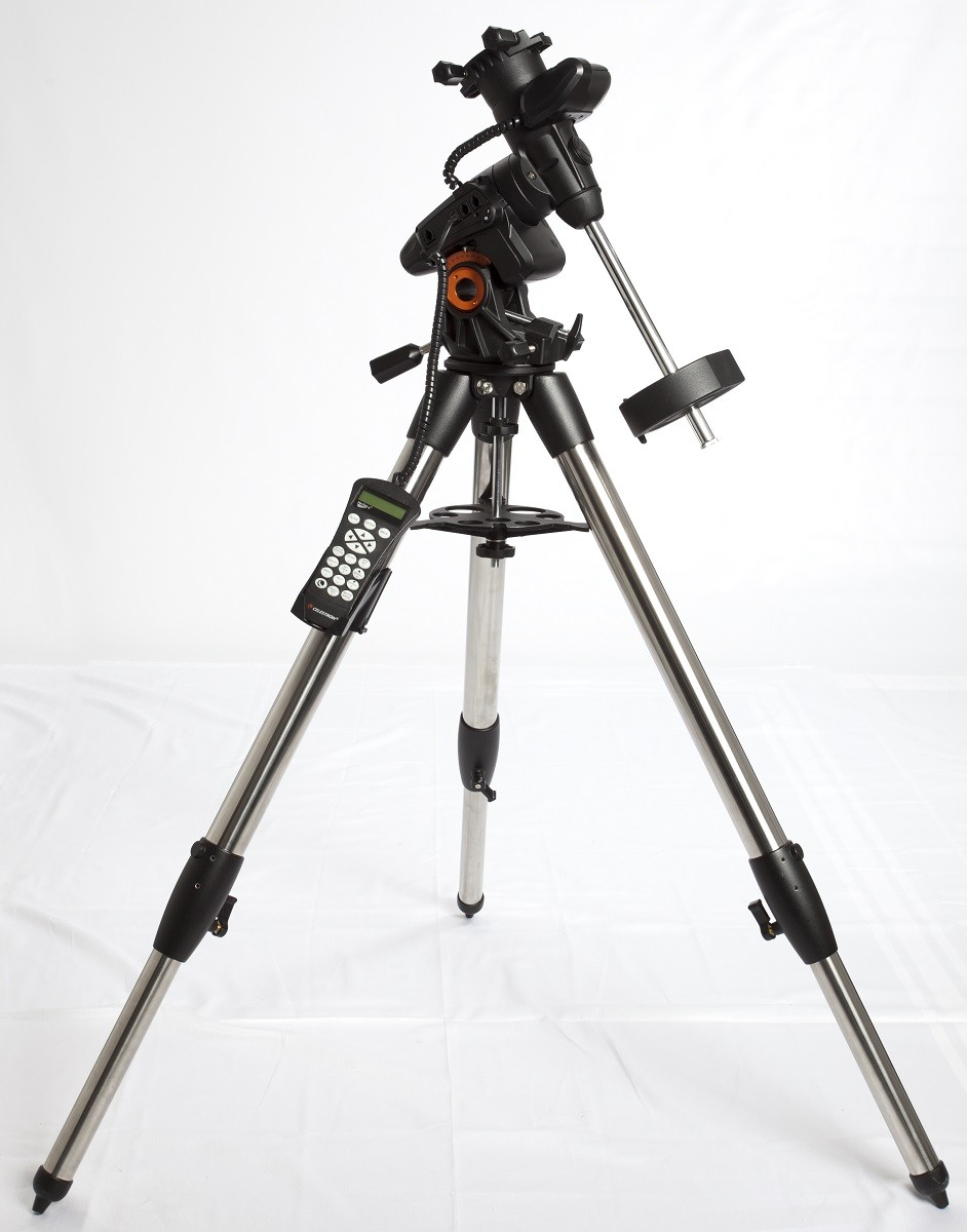Celestron Advanced VX Computerised GOTO Telescope Mount