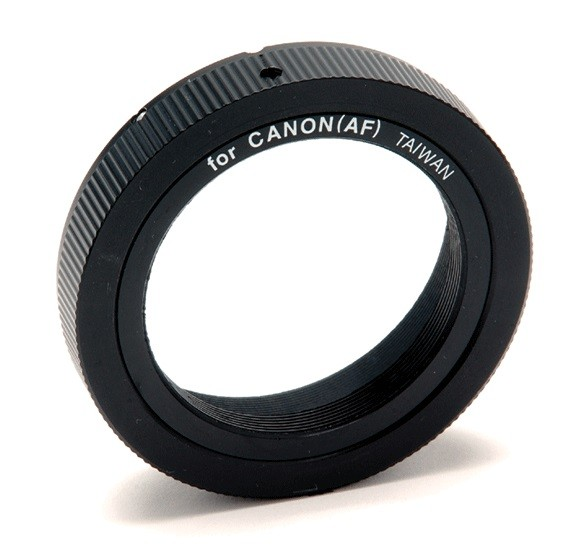 Celestron T-Ring for Canon EOS 35mm and Digital SLR Cameras