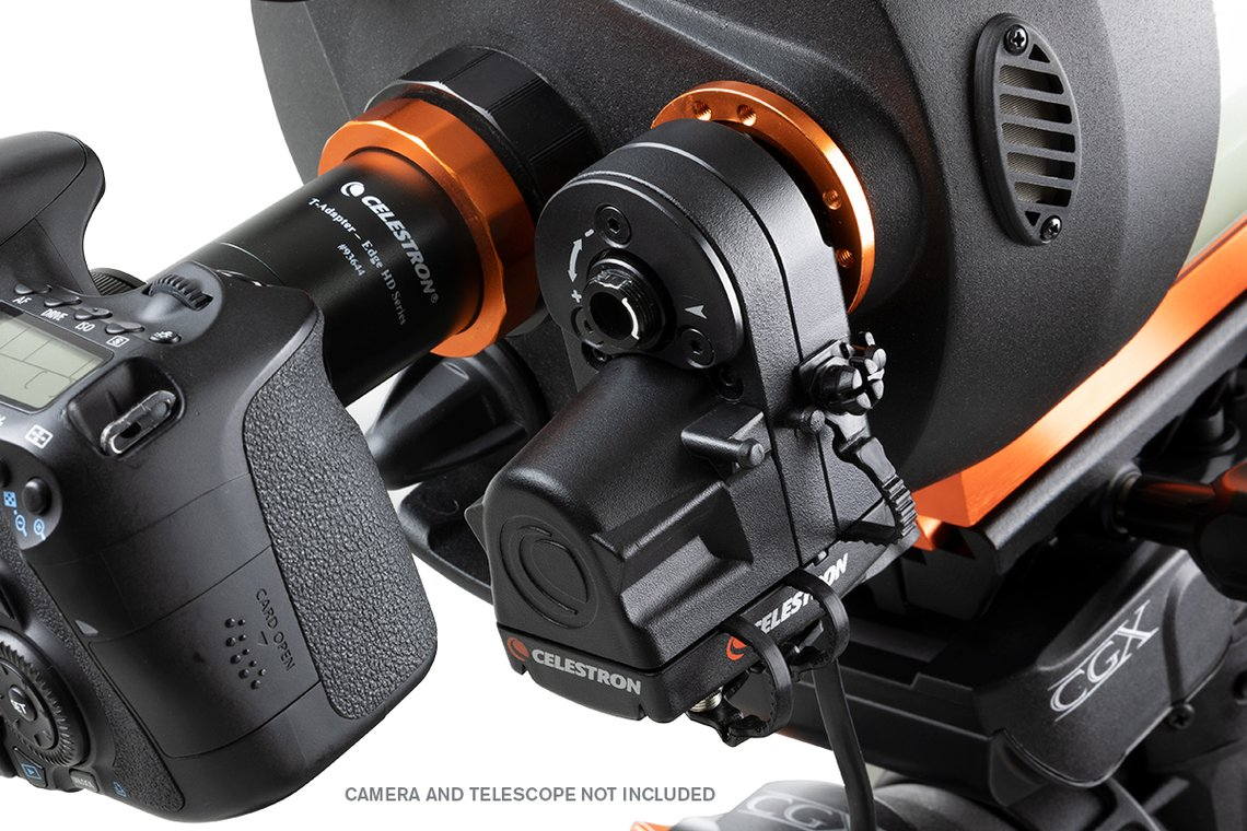 Celestron Focuser Motor for SCT, Edge HD and RASA Telescopes