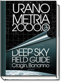Uranometria 2000.0 Deep Sky Field Guide