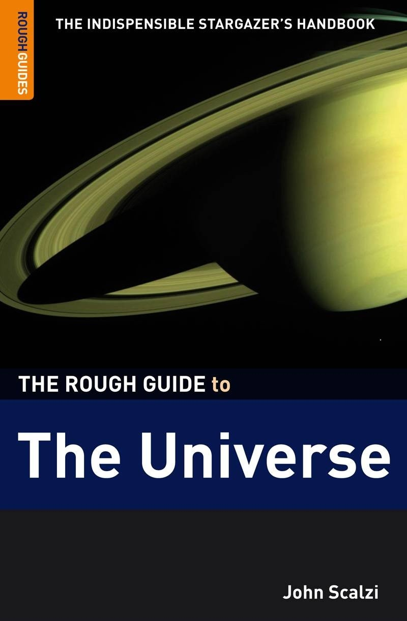 The Rough Guide to the Universe (Second Edition)