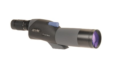 Acuter PRO-SERIES Waterproof 65mm Spotting Scope STRAIGHT