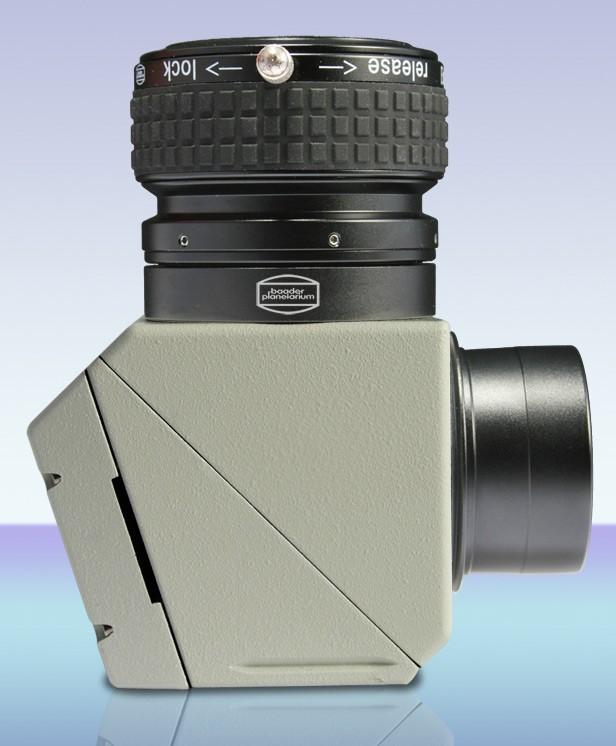 Baader Safety CoolCeramic Herschel Prism 2-inch ClickLock PHOTO