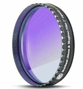 "Baader NEODYMIUM & IR-Cut 2"" (Moon-& Skyglow) Filter"