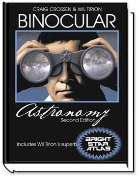Binocular Astronomy - 2nd edition