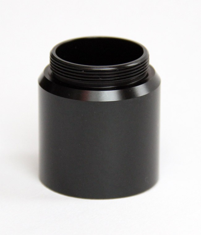 "C-Mount Adapter with 1.25"" Nosepiece, 30mm long"