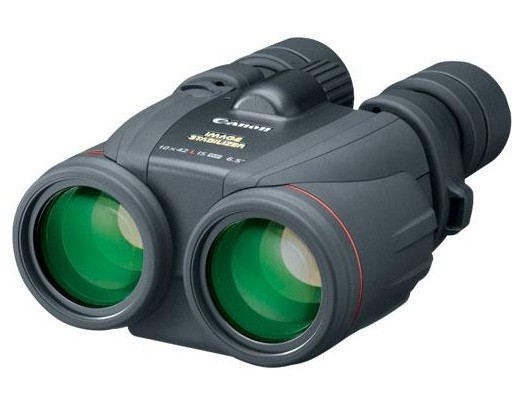 Canon 10x42L IS AW Image Stabilised Water Resistant Binoculars