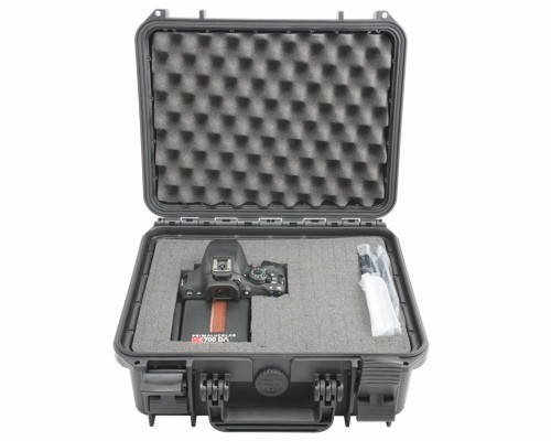 Primaluce Lab Shockproof Hard Shell Case for Cooled Canon EOS 700Da