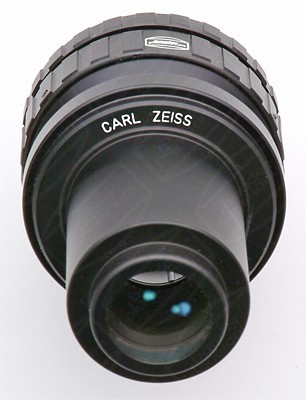 "Carl Zeiss Eyepiece Abbe-Barlowlens 1.25"" with ClickLock"