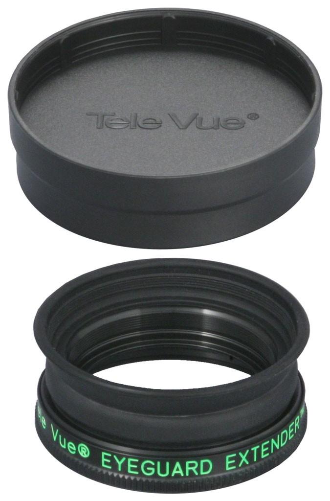 TeleVue Eyeguard Extender for 35mm/27mm Panoptic & 40mm/32mm Plossl