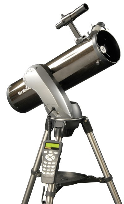 SkyWatcher Explorer 130P SynScan AZ GOTO 130mm F/650 Newtonian Reflector Telescope
