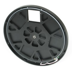 External Filter Wheel for Moravian Instruments G3 Mark II Cameras with 7 Positions for 50x50mm Square Filters