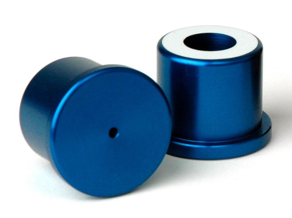 Farpoint 1.25-inch Reflective Cheshire Collimator - Blue