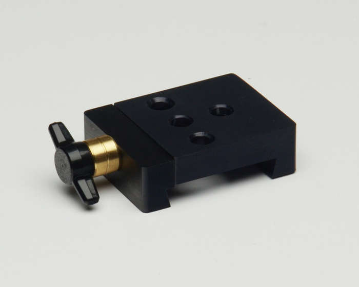 FARPOINT Dovetail Accessory Adapter / Clamp for EQ Rails