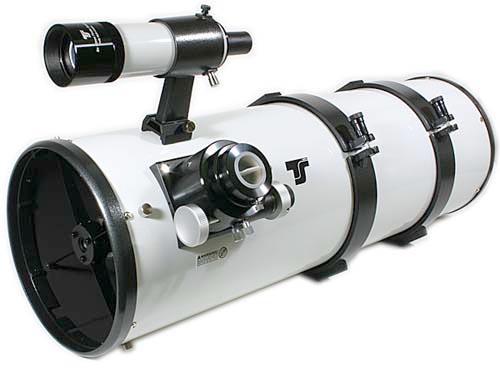 "TS GSO 8"" f/4 Imaging Newtonian Telescope OTA - Optical Tube Assembly"