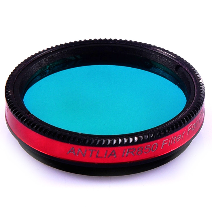 ANTLIA IR-Pass 850nm Planetary Imaging Filter - 1.25""