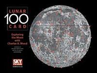 Lunar 100 Card Plastic