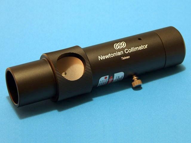 "Laser Collimator for 31.7mm, 1.25"""