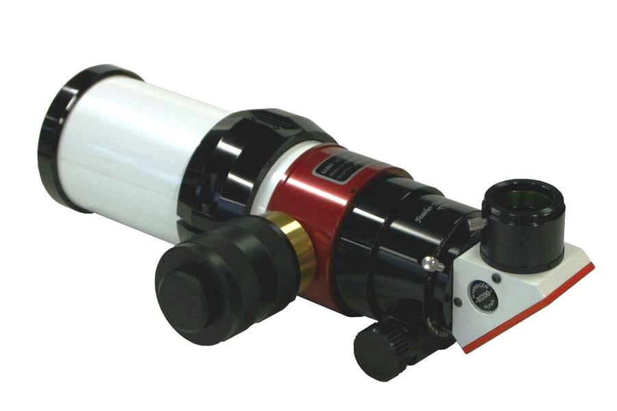 Lunt LS60THa/B1200FTPT 60mm H-Alpha Telescope, Feather Touch Focuser, Pressure Tuner