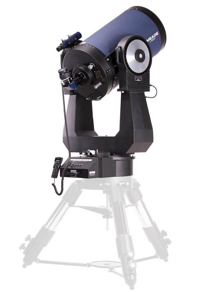"Meade LX200 ACF 16"" F/10 Computerised Telescope with UHTC, NO TRIPOD"