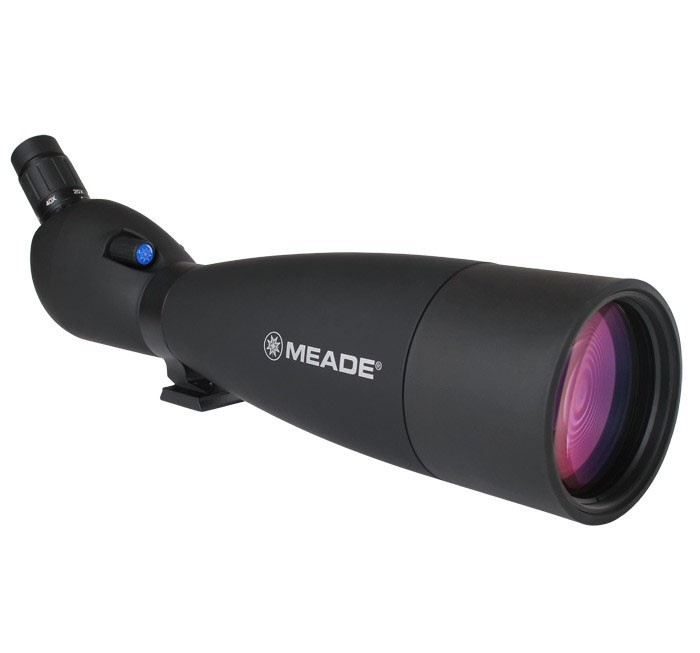 Meade Wilderness 20-60x100mm Spotting Scope