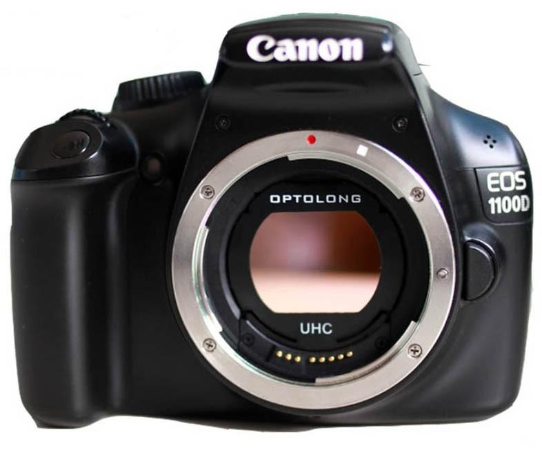 Optolong L-PRO Maximum Luminosity Filter for Canon EOS APS-C Cameras