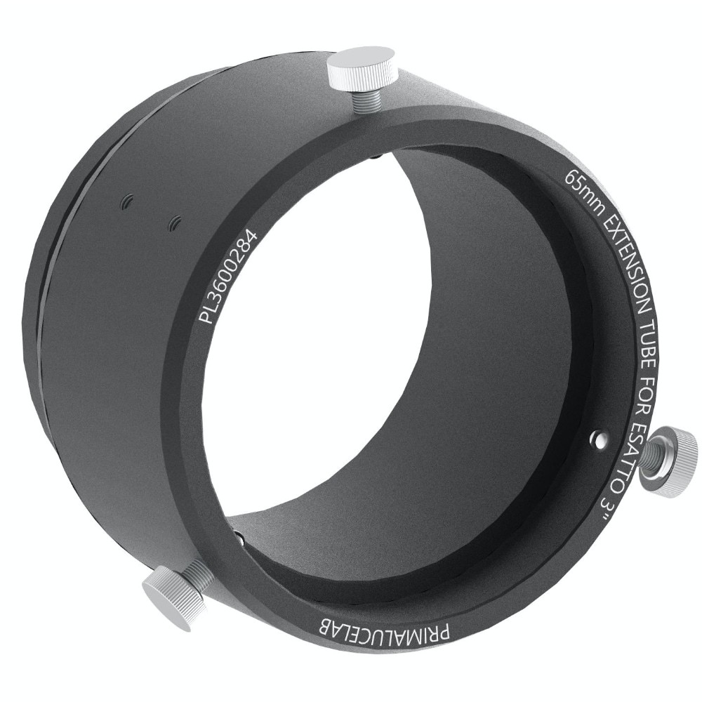 Primaluce Lab M81 65mm Extension Tube for ESATTO 3""