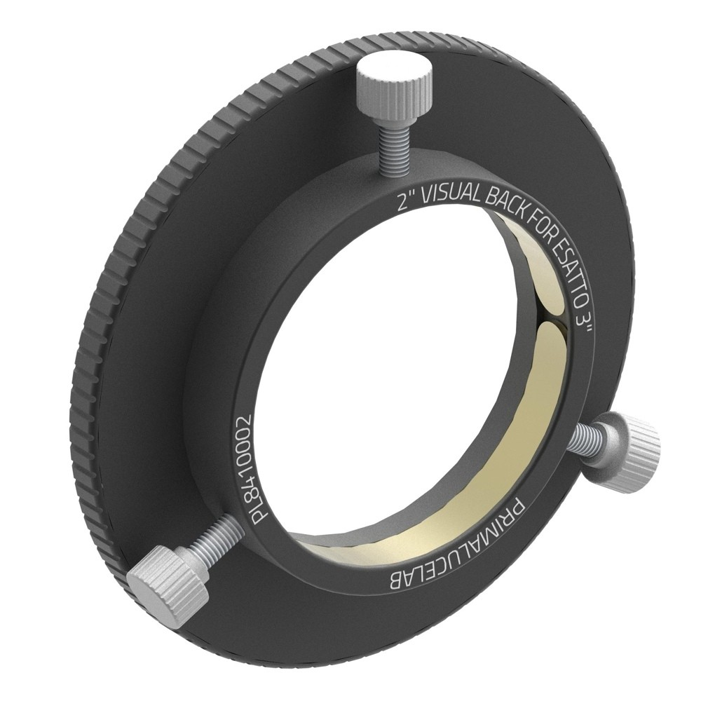 """Primaluce Lab 2"""" Visual Back (Eyepiece Holder Barrel) for ESATTO 3"""""""