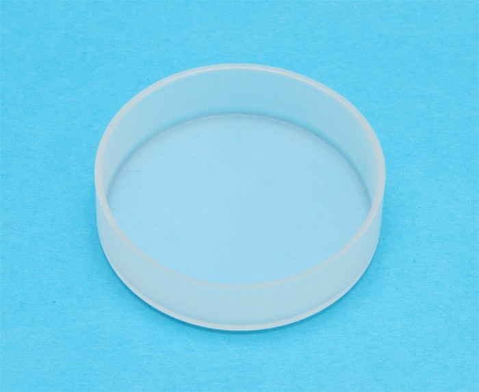 "Eyepiece End Cap for 2"" Eyepieces - 52mm inner diameter"