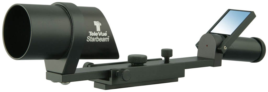 TeleVue Starbeam Red Dot Finder with TeleVue Base