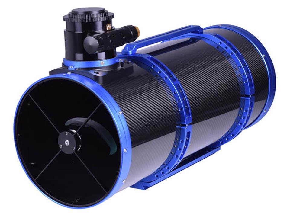 SharpStar 20032PNT 200mm Super-Fast f/3.2 Paraboloid Newtonian Reflector Telescope - BLUE