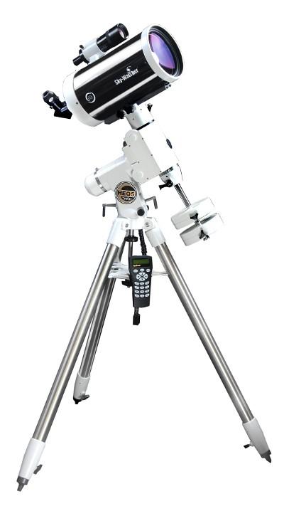 SKYMAX-150 PRO HEQ5 PRO SynScan Computerised GOTO Telescope
