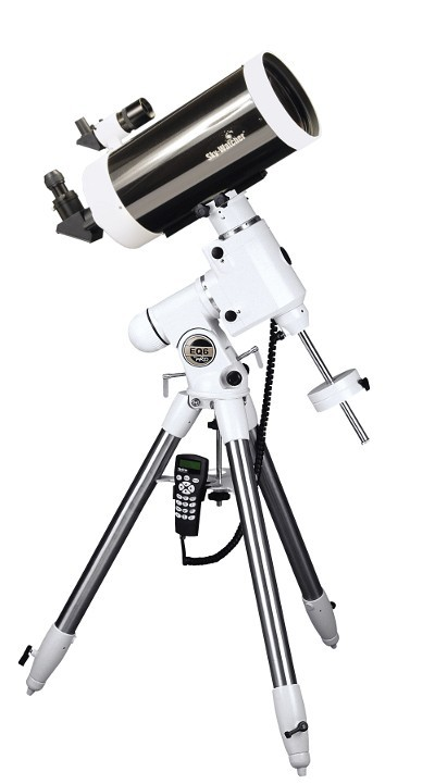 "SKYMAX-180 PRO 7"" Maksutov-Cassegrain Telescope with EQ6 PRO SynScan Computerised GOTO Mount"